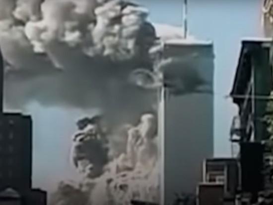 """Ресурсы запрещенной в России террористической организации """"Аль-Каида"""" опубликовали свой «корпоративный» журнал, где рассказали, кто придумал план теракта 11 сентября 2001 года в США"""