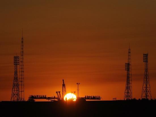 Запуск южнокорейского спутника с Байконура перенесли