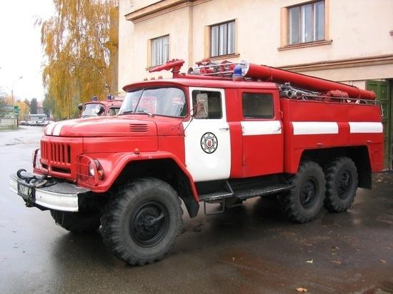 В выходные дни в Ивановской области возрастает количество возгораний бань