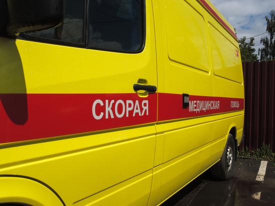 В Рязани мужчина почти зарезал свою любовницу и ее 5-летнего сына