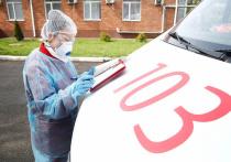 Общее число заразившихся COVID-19 на Кубани превысило 13 тысяч