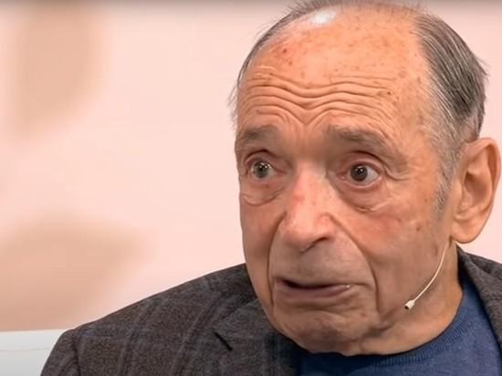 85-летний Валентин Гафт тяжело болеет