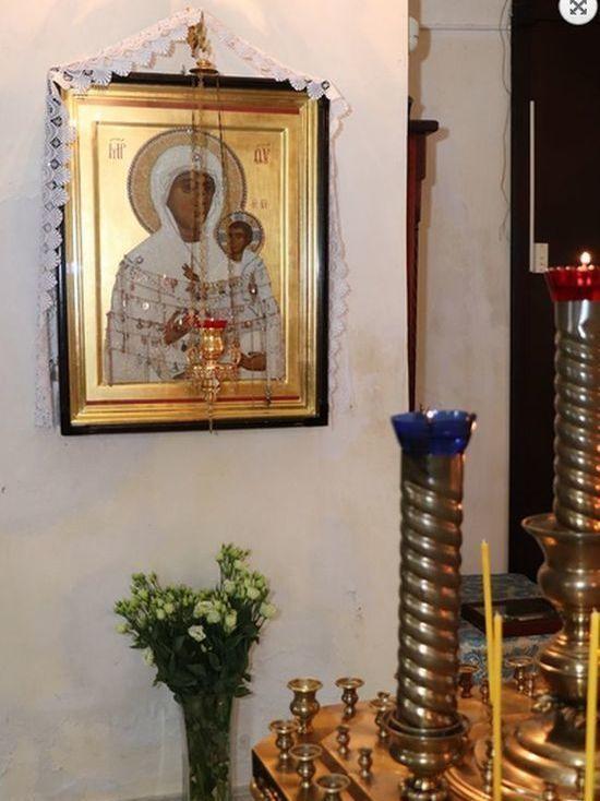 В Тверскую область вернут старинную икону
