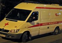 В Санкт-Петербурге расследуется дело о гибели девушки после падения с высоты и нанесения ножевых ранений мужчине