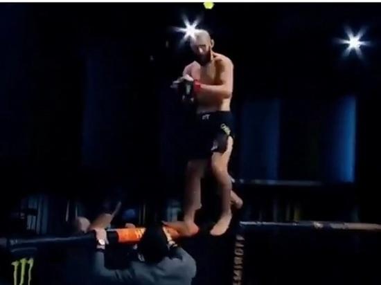 Кадыров поздравил с победой в UFC уроженца Чечни Чимаева: блестящий показатель