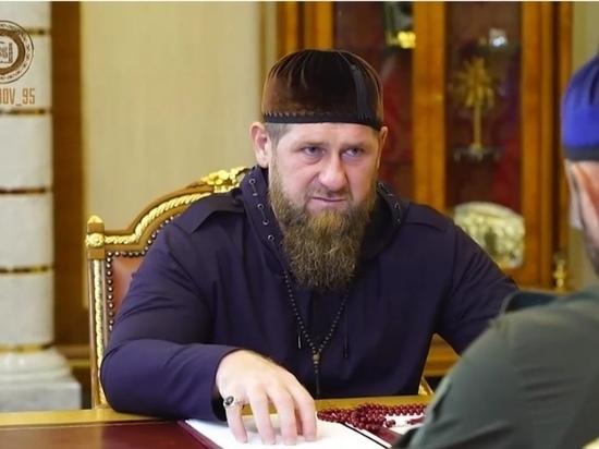 Кадыров назвал жестокое и беспощадное оружие против оппонентов