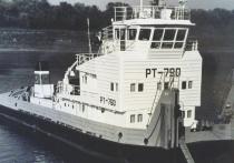 На Оби возле Лабытнанги едва не утонуло судно из Омска