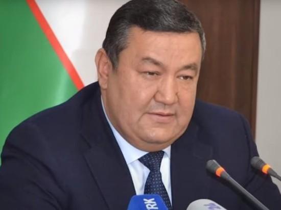 Вице-премьер Узбекистана Уктам Барноев умер от коронавируса