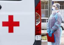 Трое больных коронавирусом скончались в Сочи