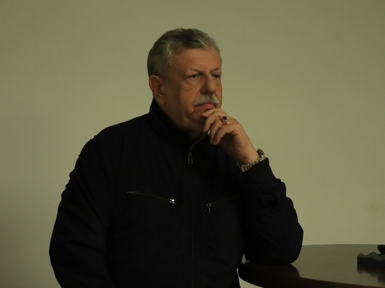 Ночью из жизни ушел друг и наставник Тверского театра драмы
