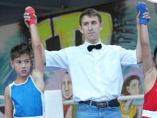 Восемь юных боксеров из Тверской области получили медали на соревнованиях