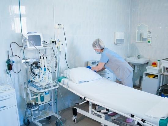 COVID-19 в Ивановской области: заболели 44, выздоровели – 3