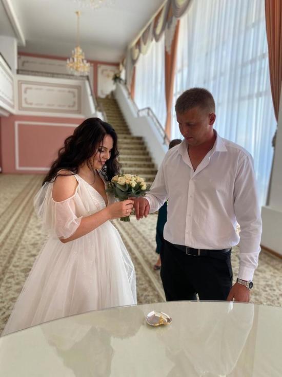 Сотни свадеб сыграют на Ставрополье в День края
