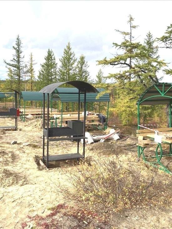 В Лабытнанги обустроят площадку для отдыха «ПикничОК»