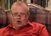Известный российский актер театра и кино  Владимир Чуприков скончался в возрасте 56 лет