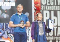 Главную награду Открытого российского кинофестиваля, завершившегося в Сочи, получила картина «Пугало» якутского режиссера Дмитрия Давыдова
