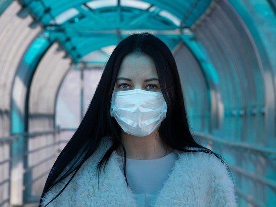 82 заболевших коронавирусом в Удмуртии на 19 сентября