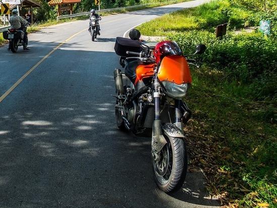В Таиланде россиянку на мотоцикле насмерть сбил белорус на авто