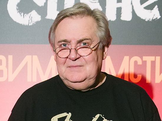 Актер Юрий Стоянов признался, какого размера у него пенсия