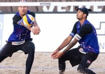 Пляжники из Нового Уренгоя стали вице-чемпионами Европы