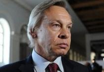 Пушков назвал антииранские санкции США вызовом международному сообществу