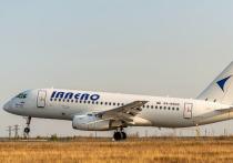 Самолеты будут летать из Нового Уренгоя в Саратов и Белгород