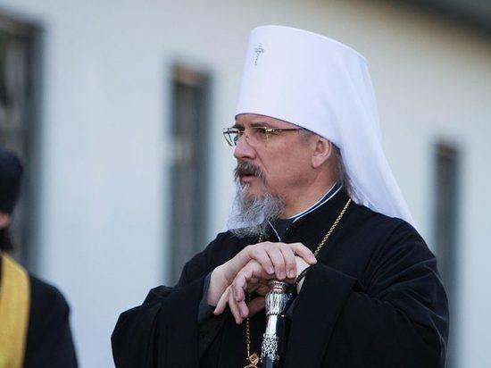 В РПЦ публично не отреагировали на сборы денег Димитрием