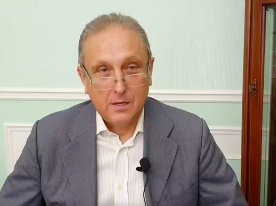 Политолог Федулов раскрыл подробности создания курского регионального Правительства