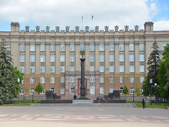В Белгороде состоится первое заседание областной Думы нового созыва