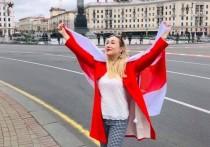 Сотрудница Президентского спортивного клуба, которым руководит средний сын Александра Лукашенко, уволилась на фоне протестов в стране
