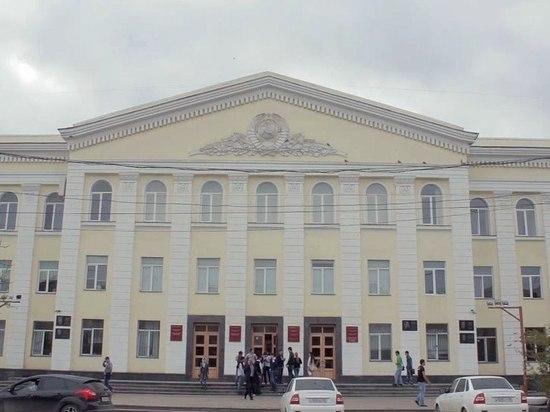Дагестанские студентки получат стипендию Путина