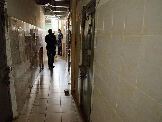 Тульская Росгвардия задержала избившего женщину местного жителя