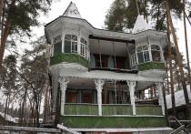 В Перми приступили к ремонту двух памятников архитектуры – «Дачи на набережной», также известной как дача пароходчика и мецената...