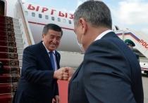 Соответствующий указ подписан президентом Сооронбаем Жээнбековым