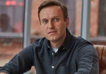 Оппозиционный политик Алексей Навальный опубликовал в своем блоге первый пост после отравления