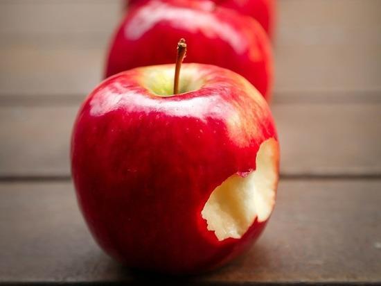 Пересчитывать количество яблок, приготовленных для малышей в детском саду, пришлось судье при разбирательстве иска о защите чести и достоинства