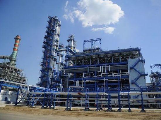 Омский НПЗ готовит специалистов для работы на новых комплексах