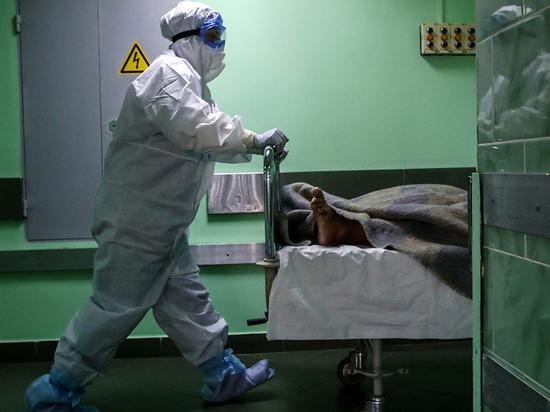 В Дагестане растет количество смертей от коронавируса