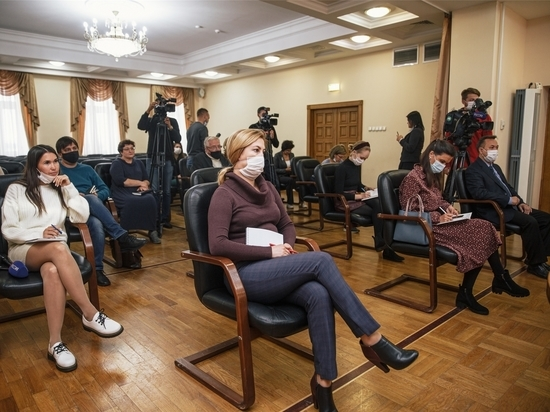 ЦИК Чувашии утвердил итоги выборов главы региона