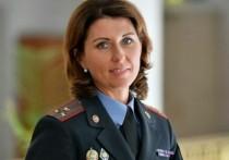 Пресс-секретарь белорусского МВД Ольга Чемоданова обратилась к соотечественницам, которые участвуют в протестных акциях в Минске и других городах страны
