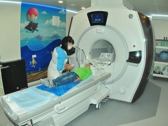 В Чувашии появятся новые  лечебно-диагностические корпуса