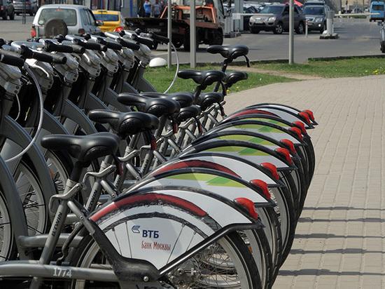 Час вместо 30 минут: Велобайк увеличит время свободного доступа в рамках акции «На работу на велосипеде»
