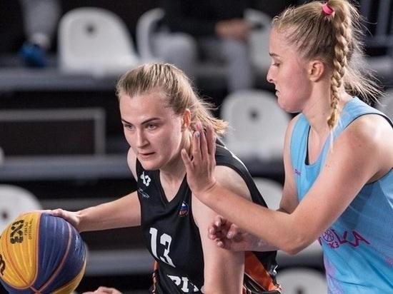Ивановские баскетболистки покорили Кубок России