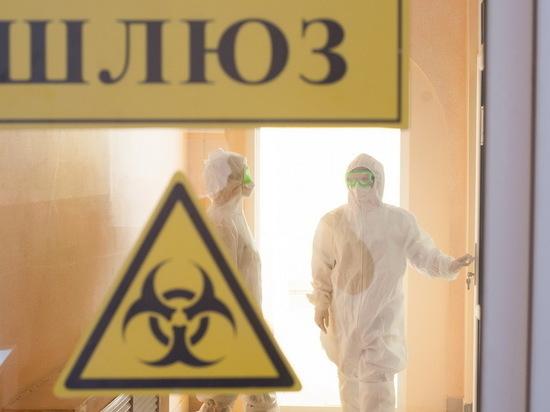 Болезнь наступает. В Иванове для пациентов с коронавирусом перепрофилируют ГКБ №4