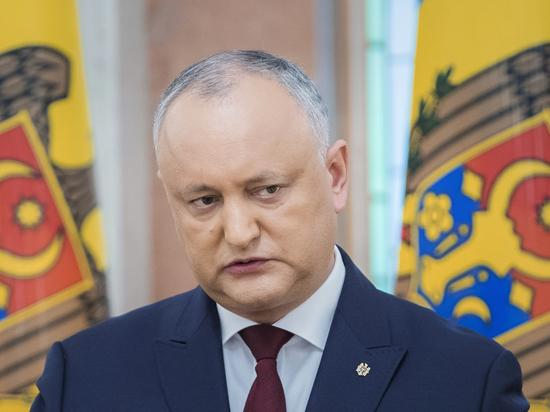 ЦИК Молдавии в пятницу отказала в регистрации на президентских выборах кандидату от партии  Pro Moldova Андриану Канду