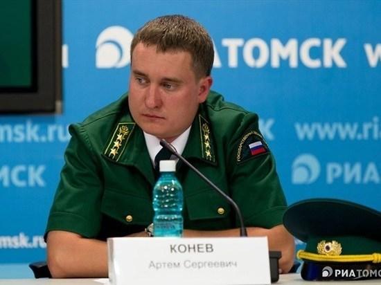 Ранее на коррупции попался его предшественник Михаил Малькевич