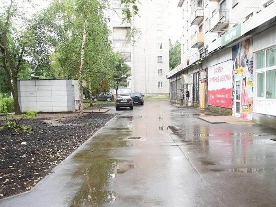 Администрация Вологды намерена расторгнуть контракт с компанией «Дорстрой»