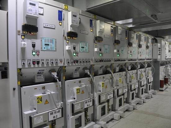 Энергетики отремонтировали важнейшую подстанцию Верхнекамского района