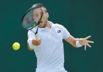 В понедельник стартовала мужская квалификация Открытого чемпионата Франции по теннису, и сетка сразу же недосчиталась пятерых игроков