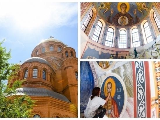 Центром празднования 800-летия Александра Невского станет Волгоград